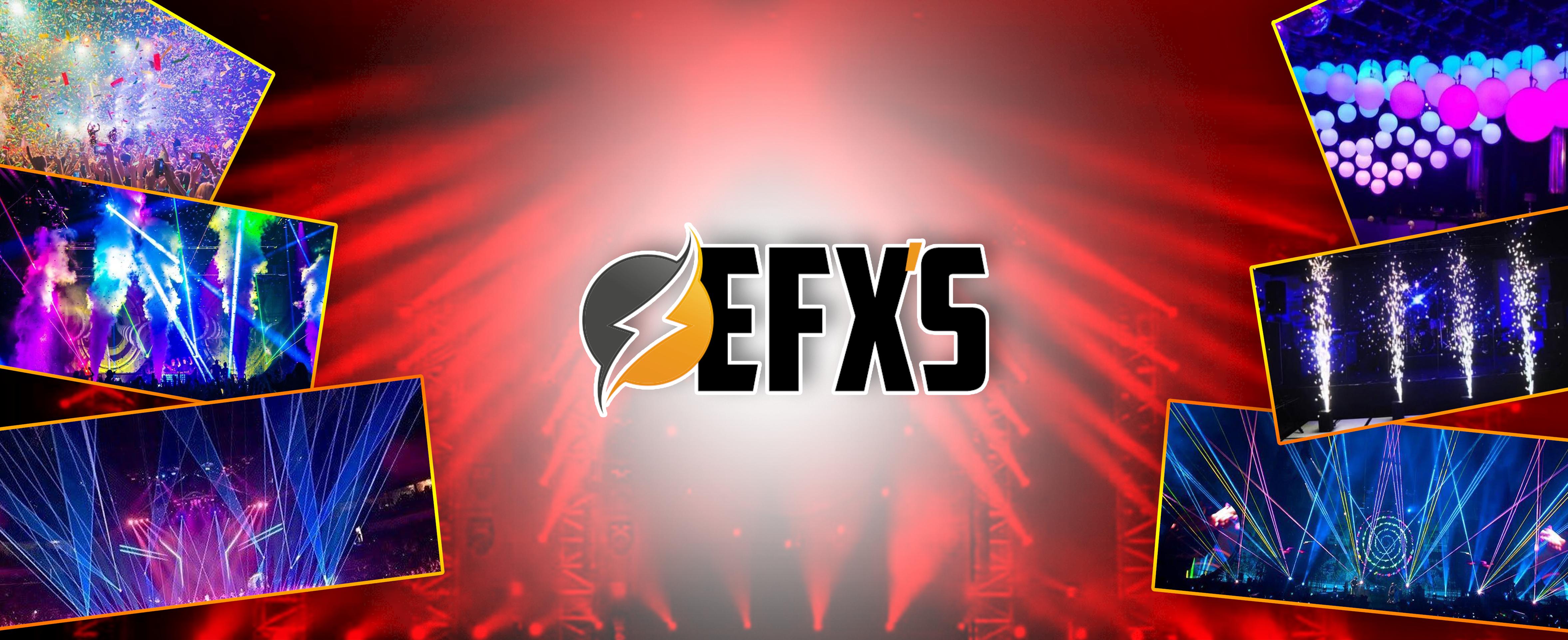 EFXS-SITE
